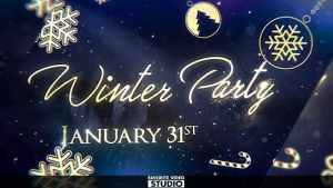 Winter After Party