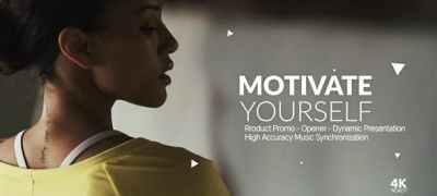 Workout Motivation Opener