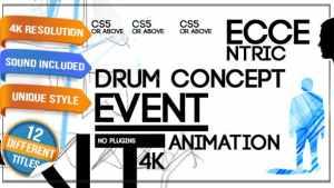 Conceptual Contemporary Artist Event Titles