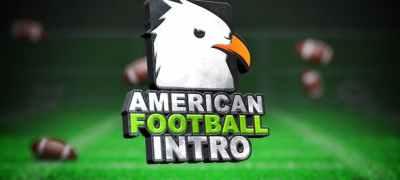 Cool American Football Intro