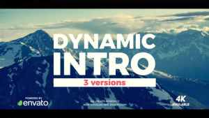 Dynamic Brush Intro