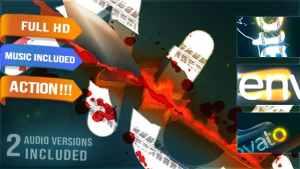Action Gaming Logo