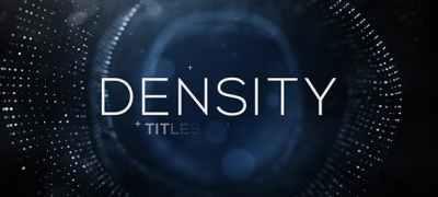 Density Titles