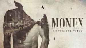 Monex Historical Title