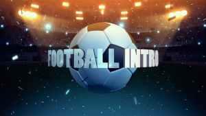 Football Intro