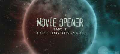 "Movie opener ""Dangerous species"""