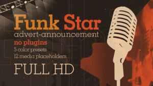 Funk Star