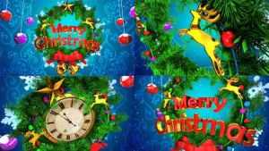 Christmas Opener & Countdown