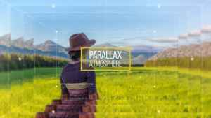 Parallax Atmosphere
