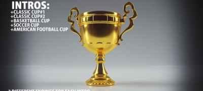 Solid Sport Trophy Intro (Opener)