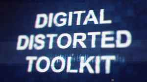 Digital Distorted Toolkit