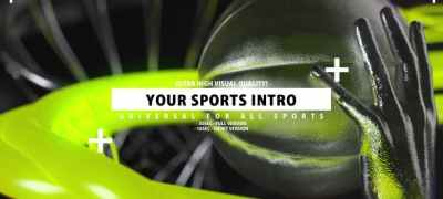Your Sports Intro