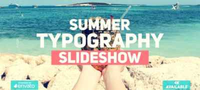 Summer Slideshow