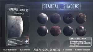 Starfall Shaders