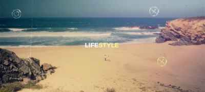 Lifestyle | Opening Titles
