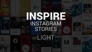 Inspire Instagram Stories Light