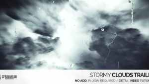 Stormy Clouds Trailer