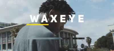 Waxeye // Sport Action Opener