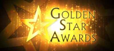 Golden Star Awards - Broadcast Pack