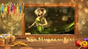 Hanukkah Special Promo