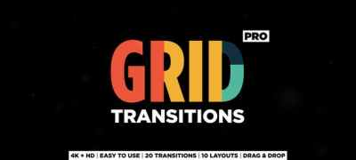 Grid Transitions
