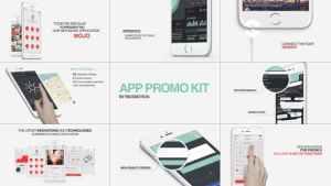 App Promo Kit