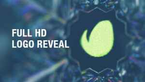 Snowflake Logo Reveal