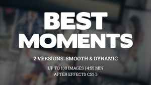 Best Moments Gallery