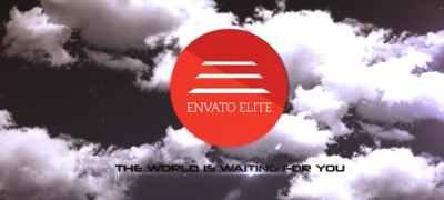 Elite Logo Reveal