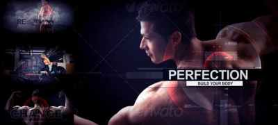 Fitness - Motivation and Trailer