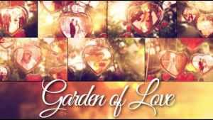 Garden of Love - A Wedding Day