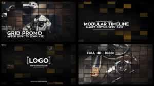Grid Promo