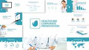 Healthcare & Corporate Presentation