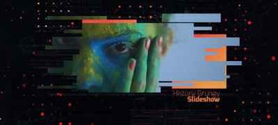 History Grungy Slideshow