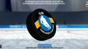 Hockey Logo Opener