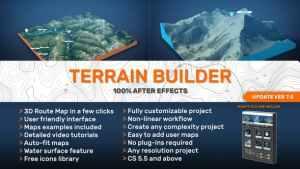 Terrain Builder 7.0