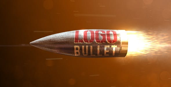 Download LOGO BULLET – FREE Videohive