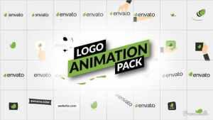 Logo Animation Pack