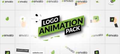 Logo Animation Pack