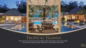 Luxury Hotel Slides