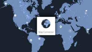 Map Connector