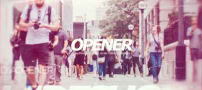 Modern Opener PRX