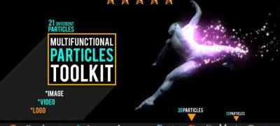 Multifunction Particles Toolkit