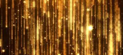 Golden Particles