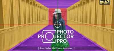 Photo Projector Pro - Professional Photo Animator