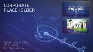 Placeholder For Achievements Corporation