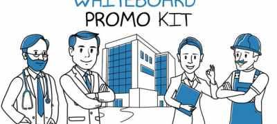 Whiteboard Kit