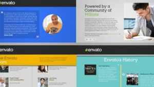 Envato Company Presentation