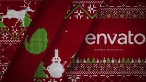Christmas Sweater Logo