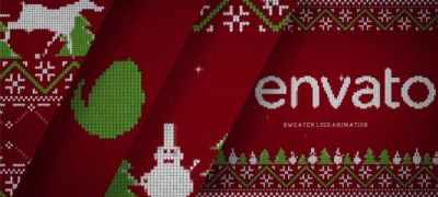 Christmas Sweater Logo
